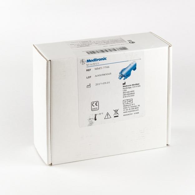 Тестер трансмиттера MiniLink (ММТ-7706)